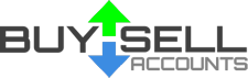 BuySellAccounts.com Logo