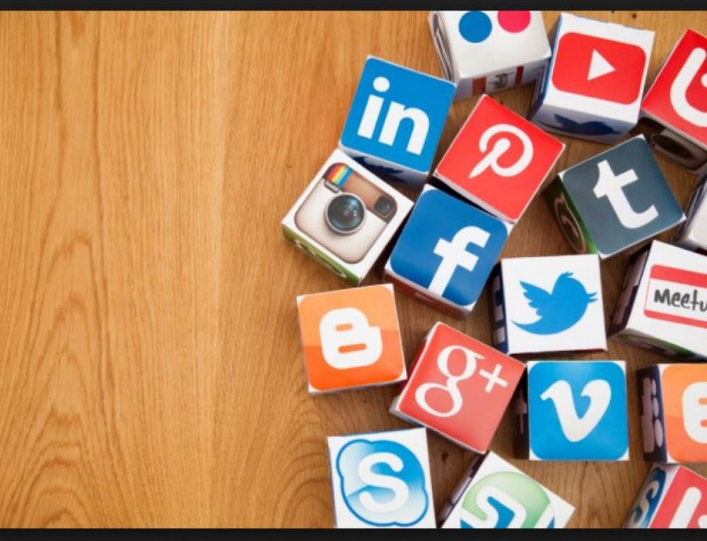 Продвижение сайта в социальных сетях статьи